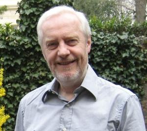 Photo of David Hendry